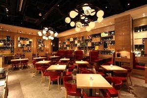 恵比寿レストラン